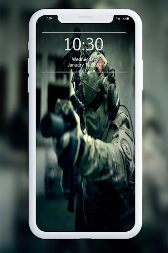 Army Wallpaper 1.0 screenshots 4