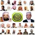 Quran Voices MP3 icon