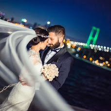 Wedding photographer Ömer bora Çakır (byboraphoto). Photo of 29.07.2017