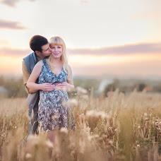 Wedding photographer Olga Shokleva (shokleva). Photo of 24.10.2015