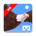 BE GREAT AGAIN - VR Game (Google Cardboard) icon