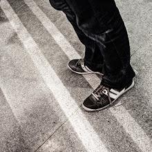 Photo: 3 x \\ ...   #street #streettogs #streetphotography #shootthestreet #blackandwhite #bw #monochrome