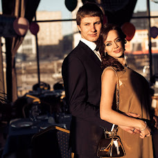 Wedding photographer Aleksandr Gneushev (YosPro). Photo of 16.04.2015