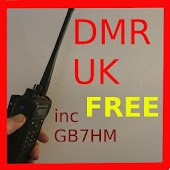 DMR UK inc GB7HM