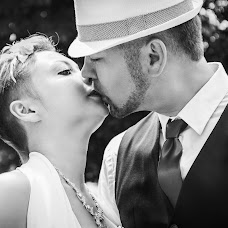 Wedding photographer Roman Protchev (LinkArt). Photo of 03.10.2017