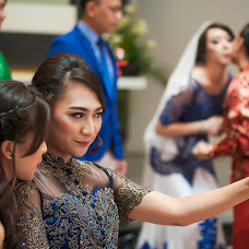 Wedding photographer Anggit priyandani R (anggitpriyanda). Photo of 22.06.2017
