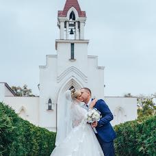 Wedding photographer Viktoriya Sklyar (sklyarstudio). Photo of 12.02.2018