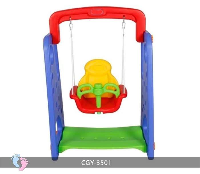 Xích đu trẻ em mini YGC-3501 5