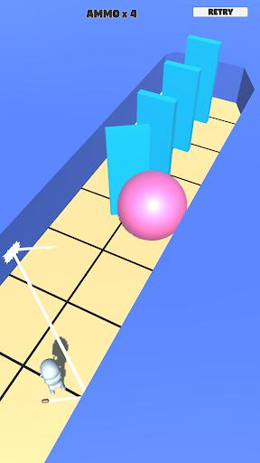 Shoot Up 3D mod apk 1 screenshots 2