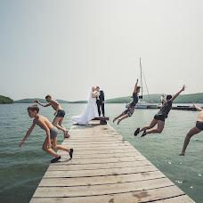 Wedding photographer Anna Bessonova (Besson). Photo of 15.07.2017