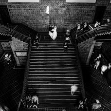 Fotógrafo de bodas Miguel Bolaños (bolaos). Foto del 24.11.2017