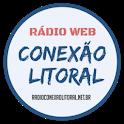 RÁDIO WEB CONEXÃO LITORAL icon