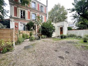 Appartement meublé 2 pièces 33,02 m2