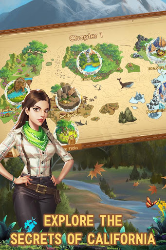 Emma's Adventure: California 1.12.0.6 screenshots 12
