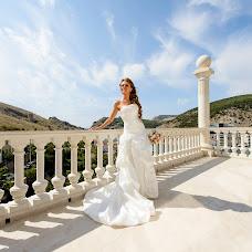 Wedding photographer Andrey Pakulin (sputnik). Photo of 08.01.2014