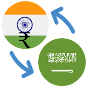 Indian rupee Saudi Arabian riyal / INR to SAR