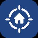 租屋雷達-租房就是快 快租 求租 找房 房屋租賃 icon