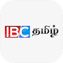 IBC Tamil TV icon