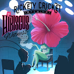 Rickety Cricket Brewing Hibiscus Wit-ness