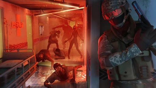 Zombie Critical Strike- New Offline FPS 2020 apkpoly screenshots 9