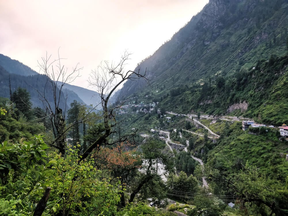 kalga+village+parvati+valley+himachal