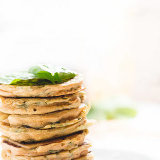 Lentil Pancakes Recipes