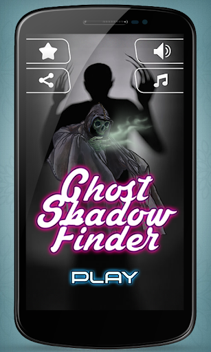 Ghost Shadow Finder