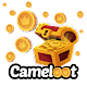 CAMELOOT - Earn Money & Cash Rewards from Chests for PC Windows 10/8/7