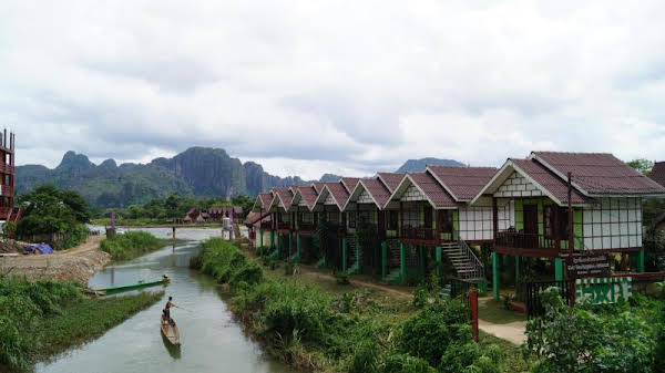 SaySong Guest House