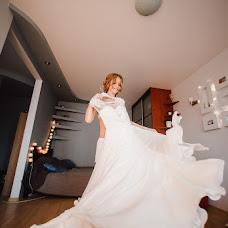 Wedding photographer Dmitriy Dobrolyubov (Dobrolubov). Photo of 07.11.2015