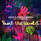 Paint the World (Radio Edit) (feat. Chester Rushing)