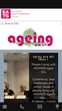 Ageing with HIV screenshot thumbnail