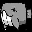 Project <SUB> icon