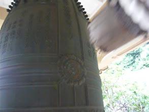 Photo: 乗誓寺 鐘