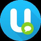 uTalk Comunidades icon