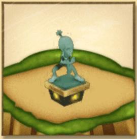 ネテロの像