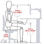 Ergonomic Tips for Laptop User