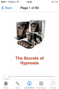 How long does it typically take to learn to hypnotize someone?