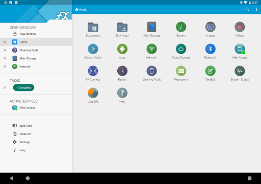 FX File Explorer  screenshots 9
