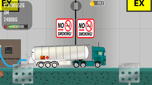 Trucker Joe 0.1.75 screenshots 7