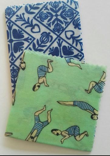 Tissu motifs Bretagne
