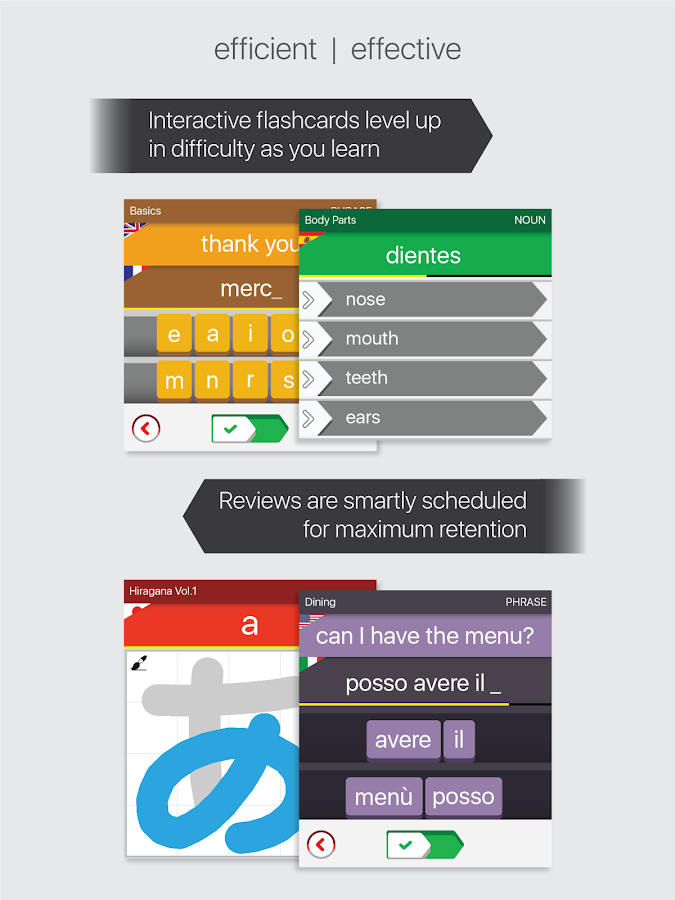Study Quest: Language Learning- screenshot
