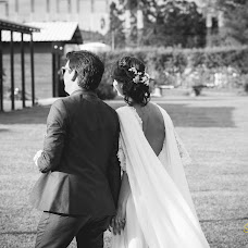 Wedding photographer Nacho Ramirez (iraphotostudio). Photo of 26.10.2017
