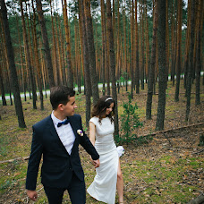 Wedding photographer Stas Borisov (StasBorisov). Photo of 06.10.2016