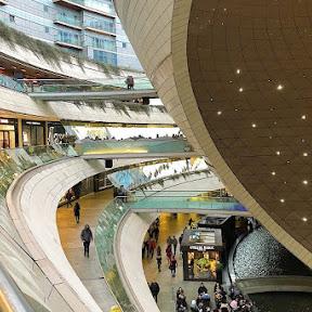 トルコ・イスタンブールでショッピングをするなら新市街のショッピングセンター「カンヨン」に行こう!