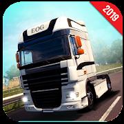 Euro Truck : Racing Game 2019