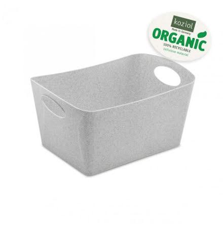 BOXXX M, Förvaringslåda 3,5L, Organic grå