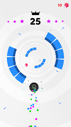 Rolly Vortex APK screenshot thumbnail 1