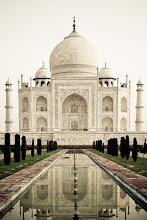 Photo: Taj Mahal, Agra, Uttar Pradesh