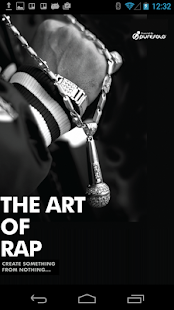 The Art of Rap- screenshot thumbnail